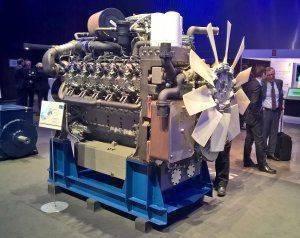 Новые двигатели из Урала заглушат Германию