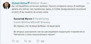 Кто выберет России президента