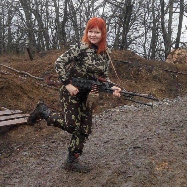 Киборг обокрал свою жену-атошницу, похитив все, что они намародерили в Донбассе