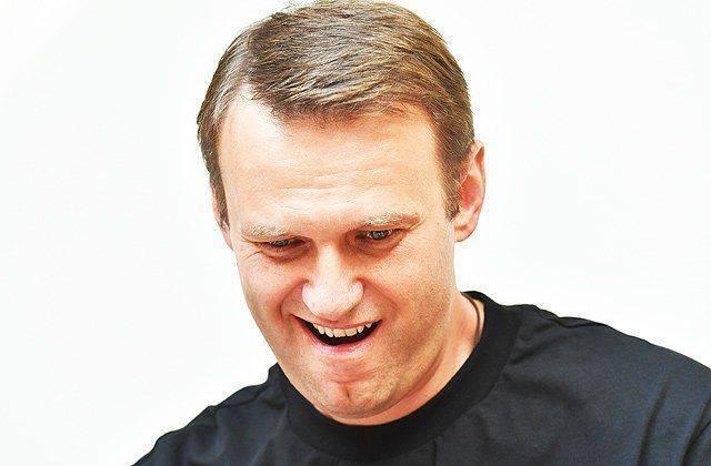 Как Навальный подставил экс-директора ФБК