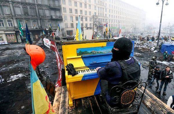 В США готовят последний «майдан» для Украины