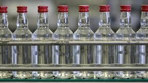 С новым ГОСТом: Росстандарт к 2019 году намерен утвердить новые требования к водке