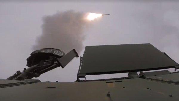 ЗРК «Тор-М2ДТ» поступит на вооружение арктических подразделений ВС РФ в 2018 году