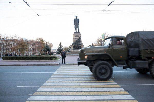 Кому в Крыму жить хорошо? Полуостров глазами эстонцев
