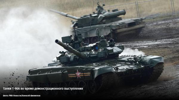 Спусковой крючок конфликта: война России и НАТО в Прибалтике