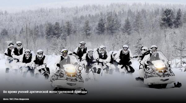 Армия получит «арктический УАЗик»