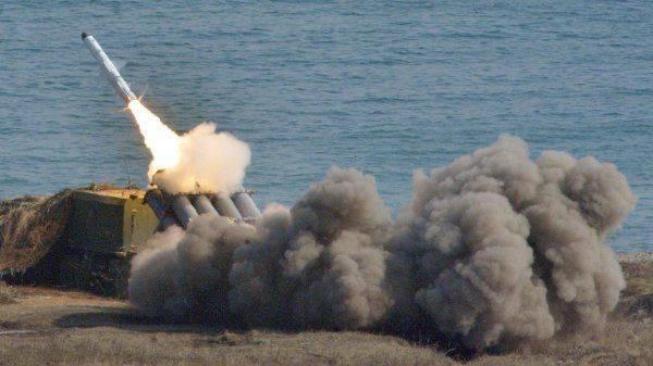 Побережье России прикрыли «ракетные монстры»