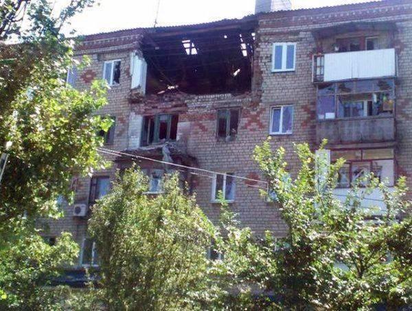 «Пленных украинских пилотов посадили на крышу – бейте, это ваши!»