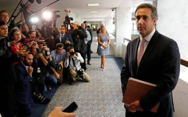 Адвокат Трампа подал в суд на Buzzfeed за публикацию «российского досье»