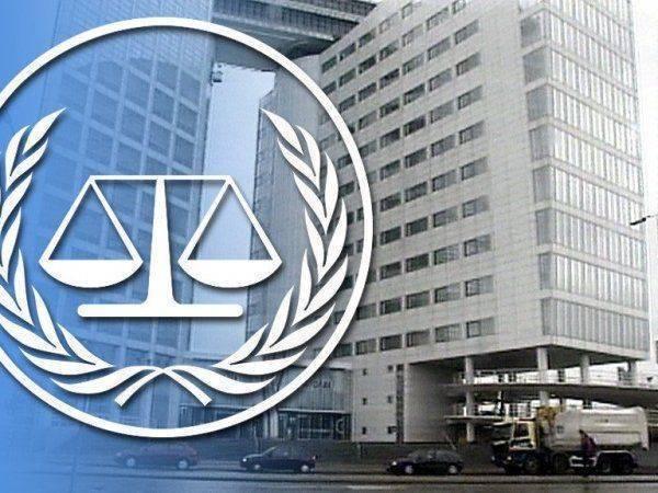 Израилю грозит Гаагский суд