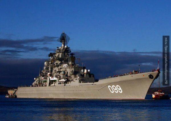Быстрее, мощнее, сильнее: Северный флот РФ наступает на американские пятки