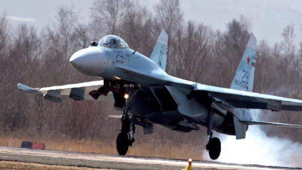 Щит для Калининграда: Россия наращивает воздушную мощь на Балтике