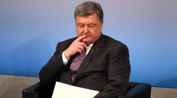 Украина на европодсосе