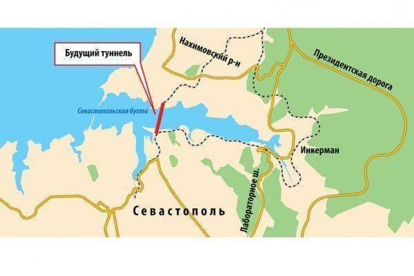 В Крыму запускают строительство очередного грандиозного объекта