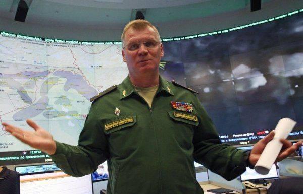 «Шпион, выйди вон!» или кто виноват в провалах Департамента информации и массовых коммуникаций МО РФ