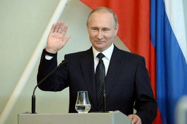 Большинство россиян готовы поддержать Владимира Путина на предстоящих выборах