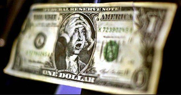 Рубль притопил доллар: антирекорды американской валюты