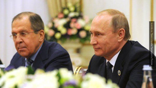 Норвежские СМИ: Россия стала важным игроком