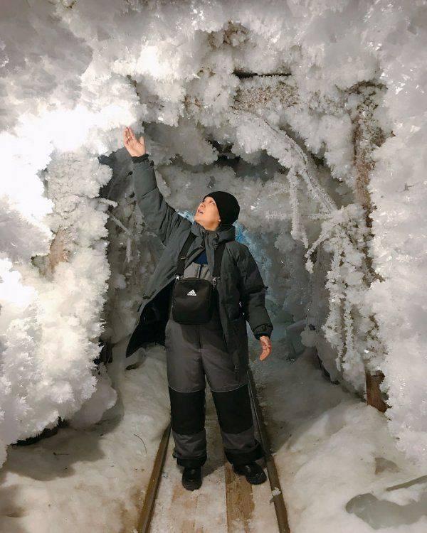 Самое холодное село в мире: Реакция иностранцев на российский Оймякон