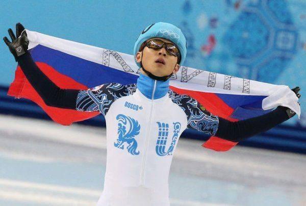 Грязные игры-2018: Виктор Ан отстранен от Олимпиады