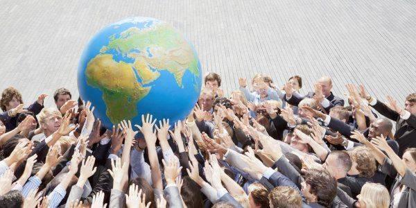 Как управлять своими рабами в современном глобализированном мире