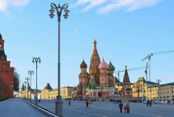 Россия поднялась в рейтинге лучших стран мира по версии американского издания