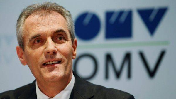 Глава OMV: европейской экономике нужно сближение с Россией, а не новые провокации