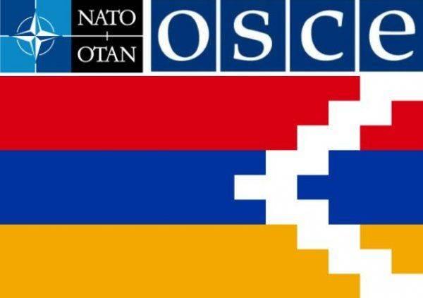 Карабахский конфликт, — кто в нем заинтересован?