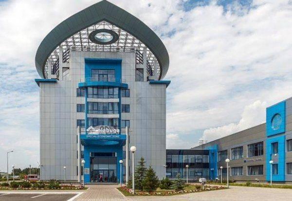 Американская компания переносит производство из Великобритании в Россию
