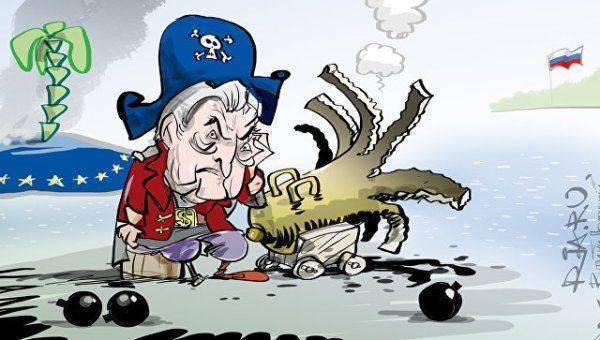 Сорос признал свое поражение в борьбе с Россией
