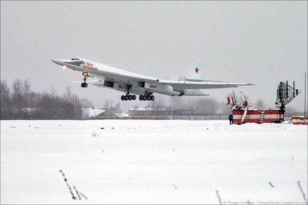 Это усилит ядерную триаду Россию
