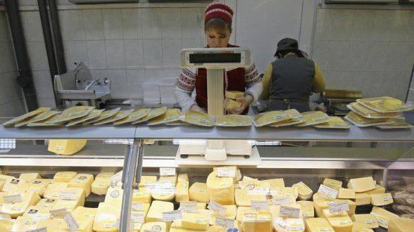 The Times: опасный суррогат с Украины становится в России «сыром»