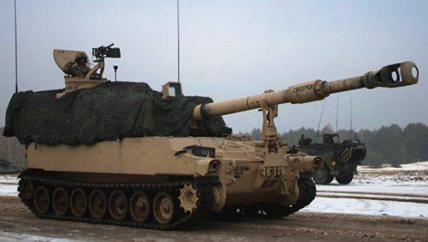 NI рассказал об ответе США на новые российские вооружения