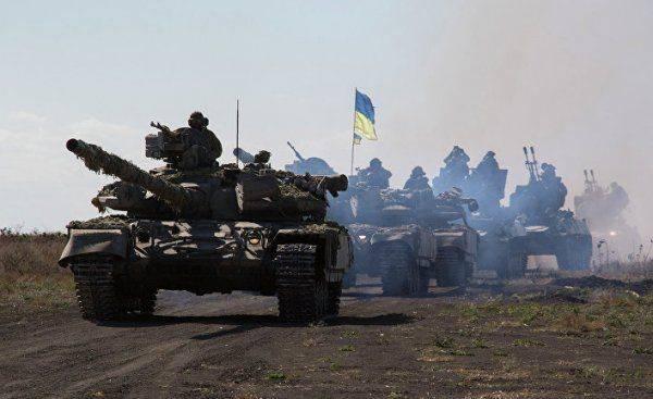 """Боевые гаджеты или  Как Украина сделала старые Т-64 """"грозным оружием"""""""
