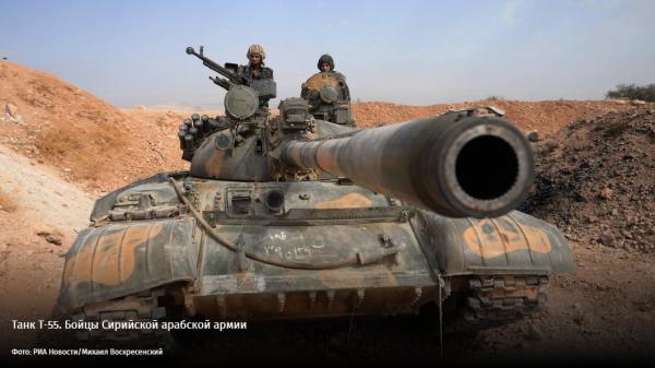 Не дождетесь: Как долго танки будут оставаться главной силой на поле боя