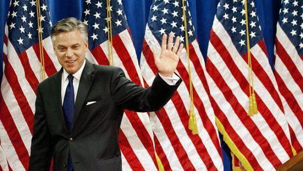 Посол США в РФ прокомментировал отношения между Москвой и Вашингтоном