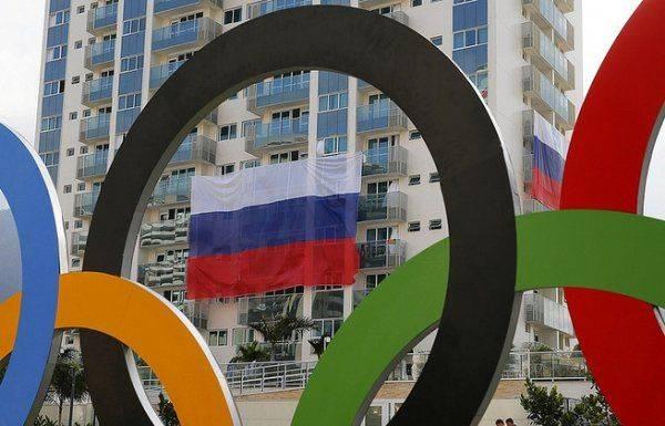 МОК обнародовал правила поведения для российских спортсменов на ОИ-2018