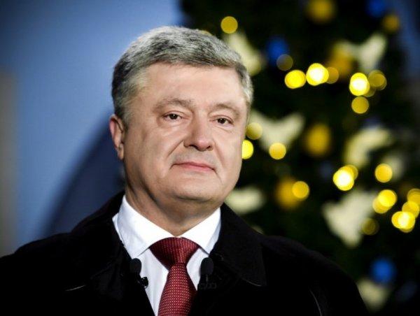 Петр Порошенко поддержал расширение антироссийские санкций США