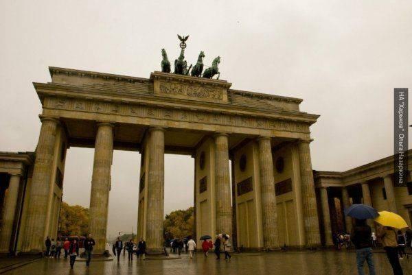 «Далеко не уедем»: В Германии сравнили санкции против РФ с дохлой лошадью