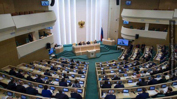 В Совете Федерации отреагировали на бойкот конгресса в Сочи сирийской оппозицией