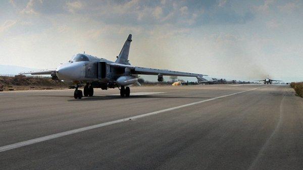 Москва усилит безопасность «Хмеймима» и «Тартуса» — Минобороны РФ
