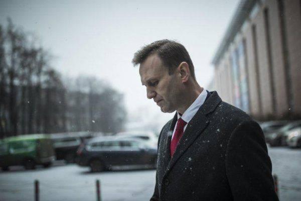 Сплошное разочарование: после провальных митингов Навальный теряет сторонников