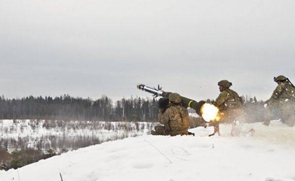 Американские Javelin имеют недостатки, которые могут проявиться на поле боя