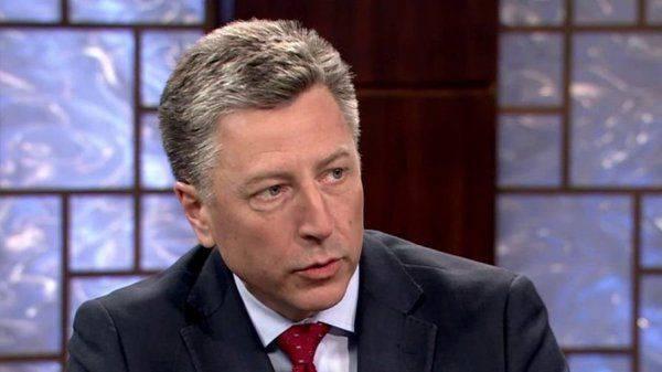 Волкер заявил украинцам об отсутствии планов лишить Россию права вето в СБ ООН