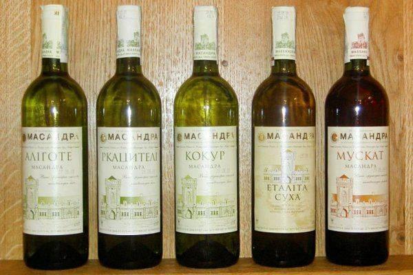 Не верь глазам своим: харьковские виноделы научились производить «крымский» алкоголь
