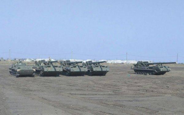 Отвернувшиеся боги: анализ состояния артиллерийского вооружения ВСУ