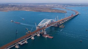 После завершения Крымского моста: в Крыму создадут парк «Патриот» и отреставрируют крепость Керчь