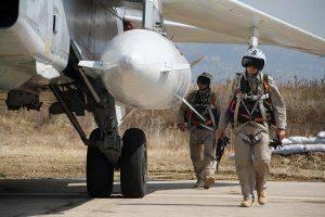 Напавших на авиабазу Хмеймим ликвидированы