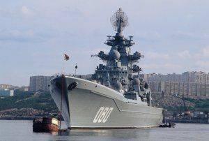 Российские крейсеры получат С-500, «Калибр» и «Циркон»