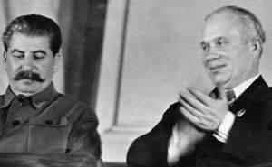 За что Хрущев ненавидел Сталина